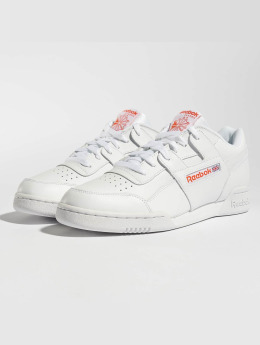Reebok Sneakers Workout Plus Mu vit