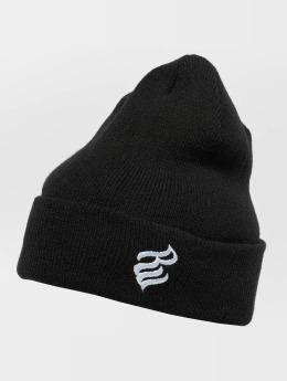 Rocawear Beanie Logo zwart