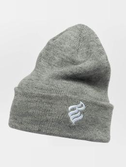 Rocawear Bonnet Logo gris