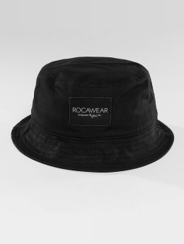 Rocawear Hatut Angler musta