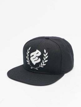 Rocawear snapback cap Hero zwart