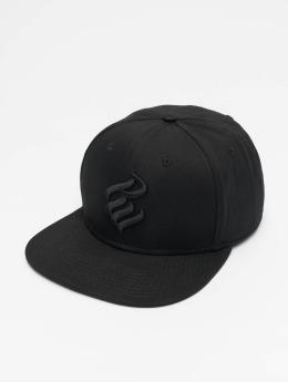 Rocawear Snapback Caps Nam čern