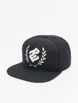 Rocawear Snapback Caps Hero czarny