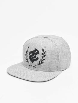 Rocawear Snapback Caps Hero harmaa