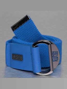 Seven Nine 13 Cinturón Looper Stretch azul