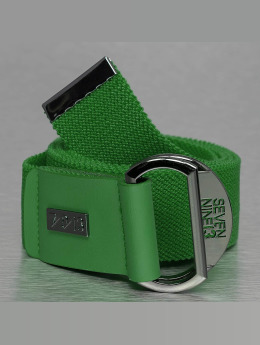 Seven Nine 13 riem Looper Stretch groen