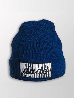 Shisha  Beanie Slurvoss blau