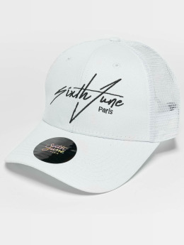 Sixth June trucker cap Trucker wit