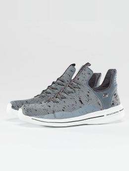 Skechers sneaker Burst 2.0 - New Avenues grijs
