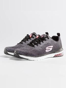 Skechers Sneaker Skech-Air Infinity-Modern Chic schwarz