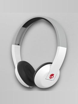 Skullcandy Casque audio& Ecouteurs Uproar Wireless On Ear blanc