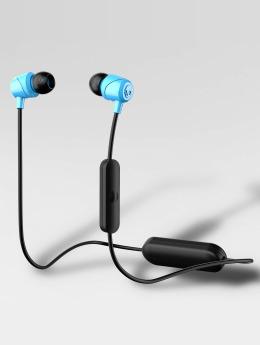 Skullcandy Casque audio& Ecouteurs JIB Wireless In bleu