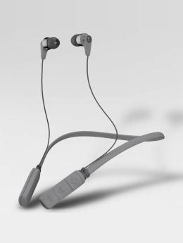Skullcandy Cuffie musica Ink'd 2.0 Wireless In grigio