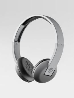 Skullcandy Cuffie musica Uproar Wireless On Ear grigio