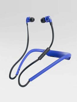 Skullcandy Høretelefoner Smokin Bud 2 Wireless blå