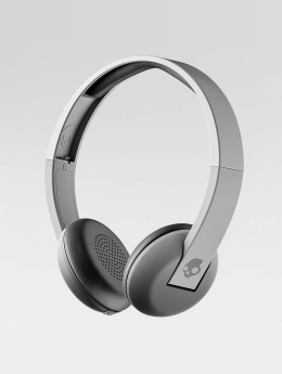 Skullcandy Høretelefoner Uproar Wireless On Ear grå