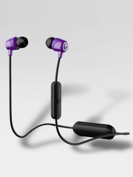 Skullcandy Headphone JIB Wireless In purple