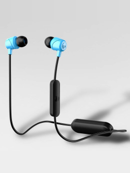 Skullcandy Kopfhörer JIB Wireless In blau