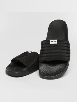 Slydes Sandals West  black