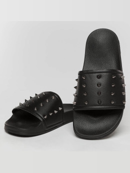 Slydes Sandals Nova  black