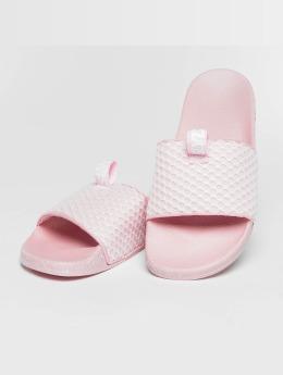 Slydes Slipper/Sandaal Cruz pink