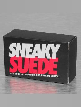 Sneaky Brand Verzorgingsproducten Suede Cleaner zwart