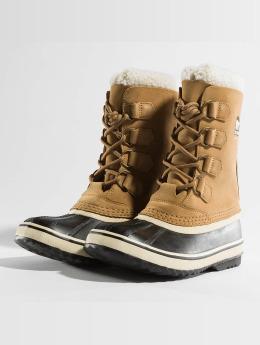 Sorel Boots 1964 Pac II braun