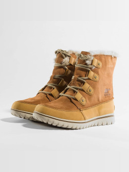 Sorel Boots Cozy Joan brown