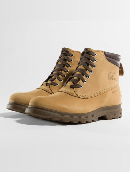 Sorel Boots Portzman Lace brown