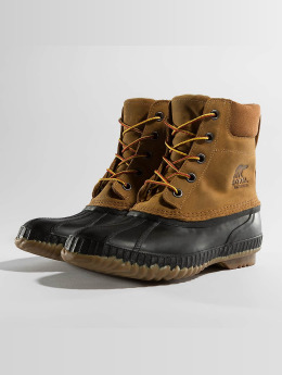 Sorel Boots Cheyanne II brown
