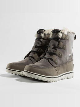 Sorel Boots Cozy Joan gray