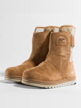 Sorel Vapaa-ajan kengät Newbie ruskea