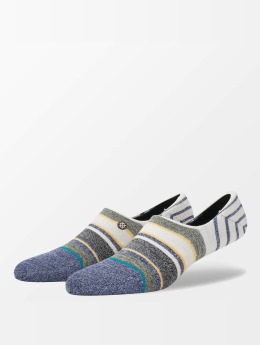 Stance Castro Low Socks Natural