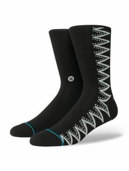 Stance Ash Socks Black