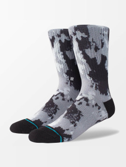Stance Dazed Socks Grey