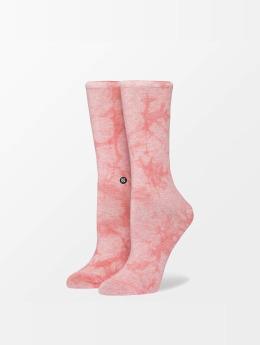 Stance Ponožky Strawberry Everyday pink