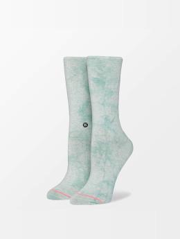 Stance Ponožky Lemon Everyday zelená