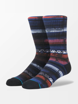 Stance Socken Mexi blau
