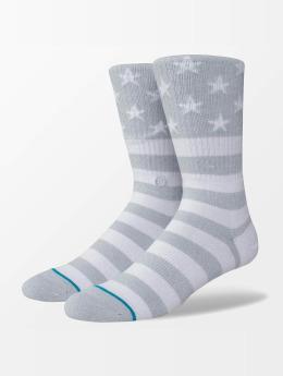 Stance Socken The Fourth grau