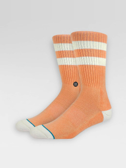Stance Socken Salty orange