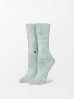 Stance Socks Lemon Everyday green