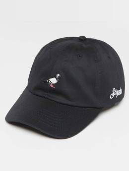 Staple Pigeon Snapback Caps Pigeon Dad sininen