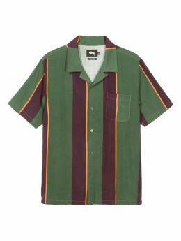 Stüssy Hemd  grün