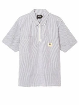 Stüssy Hemd  weiß