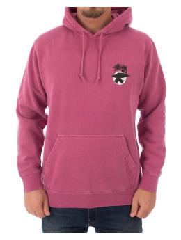 Stüssy Hoody  pink