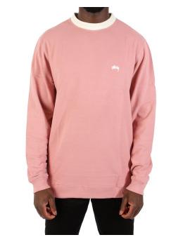 Stüssy Longsleeve  pink