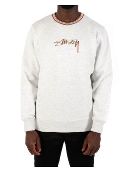 Stüssy Pullover  weiß
