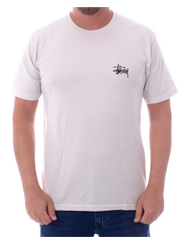 Stüssy T-Shirt Int. Arc grau