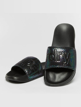 Superdry Sandaalit Pool musta