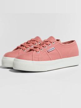 Superga Sneaker Cotu rosa
